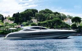 Yacht J & Li