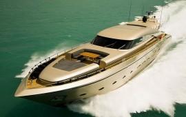 Yacht Tuasempre