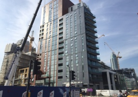 2 Bedrooms, Flat, For Sale, Wandsworth Road, 2 Bathrooms, Listing ID 1042, United Kingdom, Nine Elms,